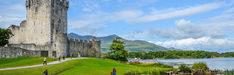 Estágios na Irlanda – Hotelaria
