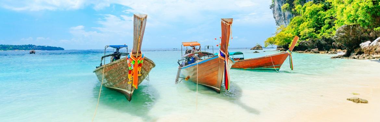 Estágios na Tailândia