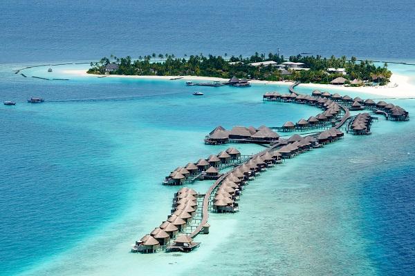 vidaedu resorts hoteis turismo maldivas