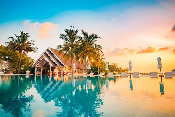 vidaedu trabalhar hoteis turismo maldivas