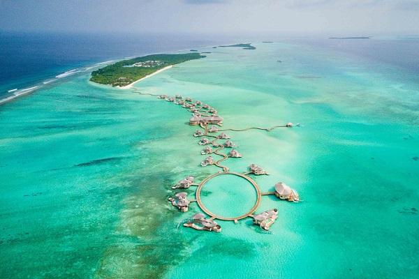 vidaedu work estudantes hotelaria turismo maldivas