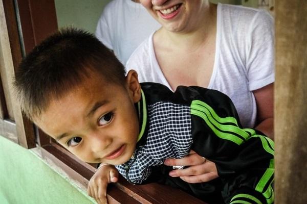 vidaedu voluntariado social criancas laos sudoeste asiatico