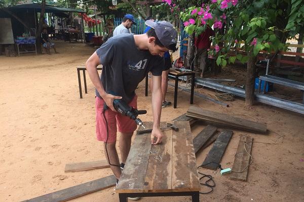 vidaedu voluntariado comunidades samraong cambodja asia