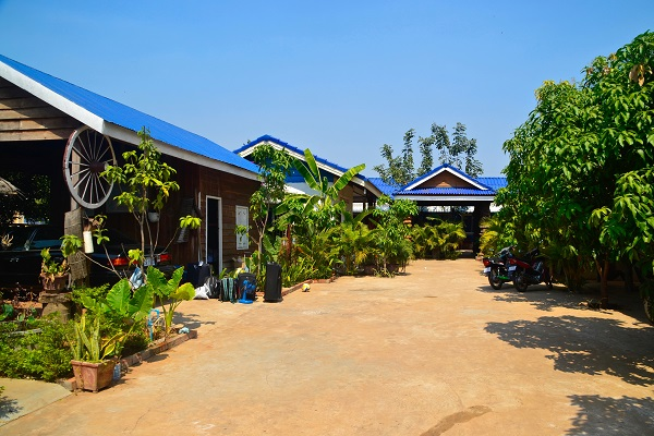 vidaedu voluntariado internacional alojamento samraong asia cambodja