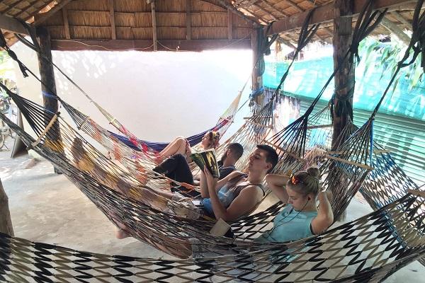 vidaedu voluntariado internacional alojamento samraong cambodja asia