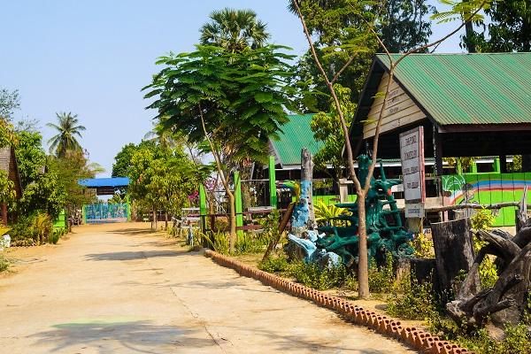 vidaedu voluntariado internacional criancas samraong cambodja asia
