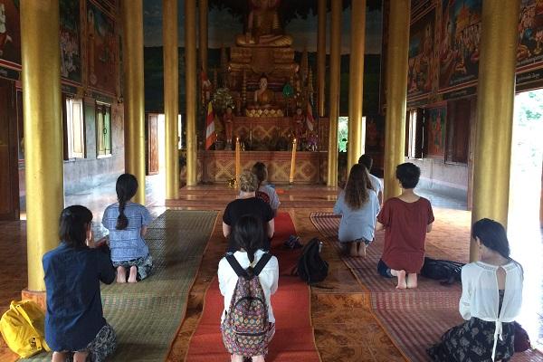 vidaedu voluntariado semana cultural cambodja asia