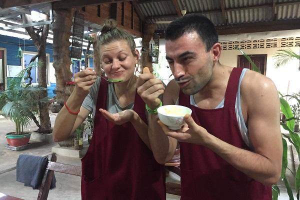 vidaedu voluntarios semana cultural samraong cambodja asia
