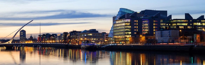 Estágios My First Job em Dublin