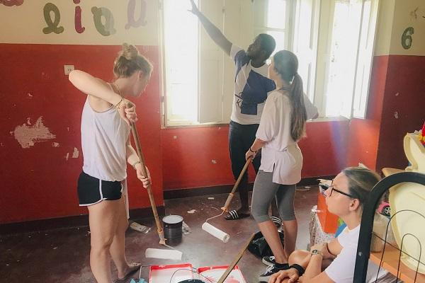 vidaedu voluntariado escolas cabo verde
