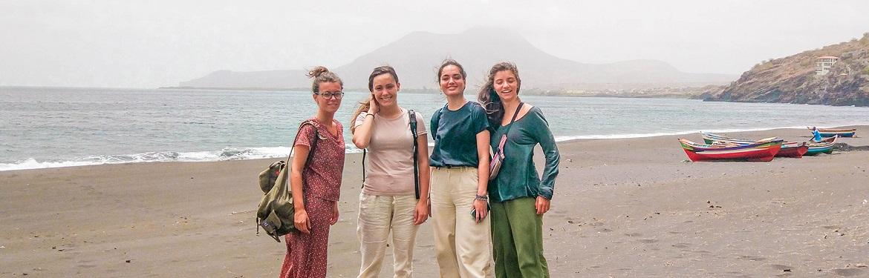 Semana Cultural em Cabo Verde