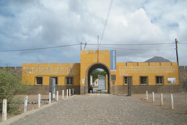 vidaedu voluntariado museu tarrafal cabo verde