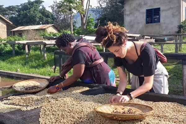 vidaedu voluntariado internacional ambiente africa tanzania
