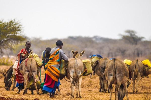vidaedu voluntariado internacional tanzania africa