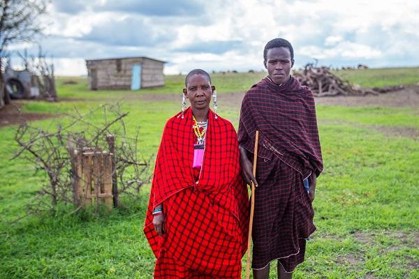 vidaedu voluntariado internacional tribo maasai tanzania africa
