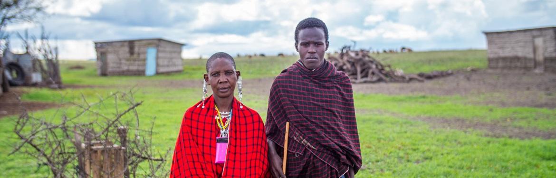 Projeto Imersão Tribo Maasai na Tanzânia