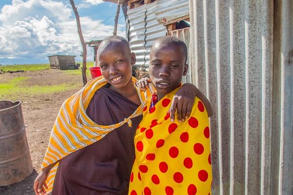 vidaedu voluntariado internacional women empowerment tanzania