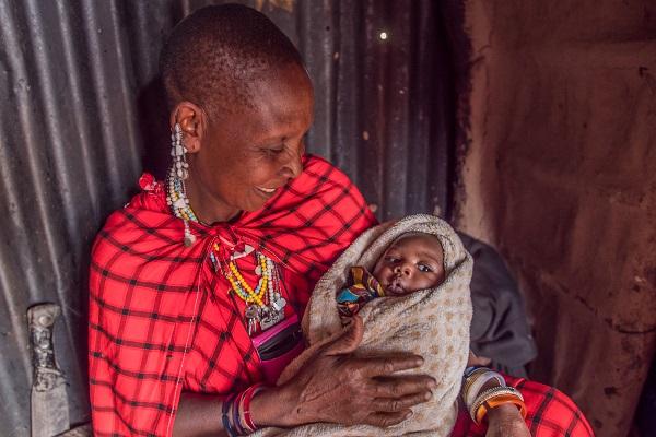 vidaedu volunteer mulheres maasai tanzania africa