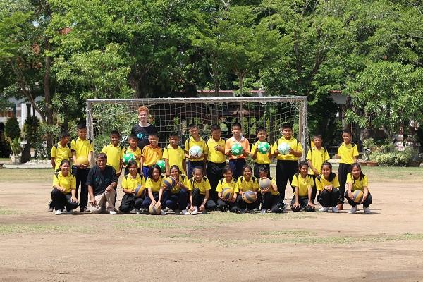 vidaedu voluntariado desporto criancas tailandia