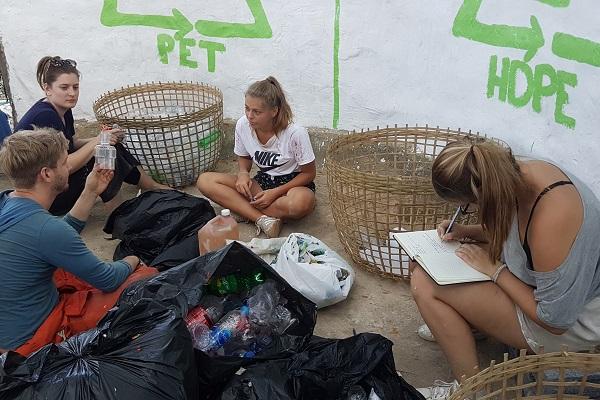 vidaedu voluntariado internacional ambiental tailandia