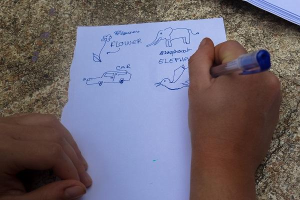 vidaedu voluntariado internacional ensinar ingles singburi tailandia