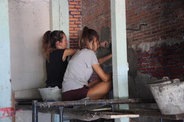 vidaedu voluntariado internacional singburi tailandia asia
