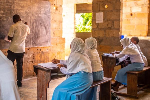 vidaedu voluntariado internacional zanzibar africa