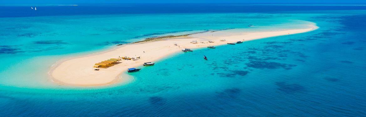 Semana Cultural em Zanzibar