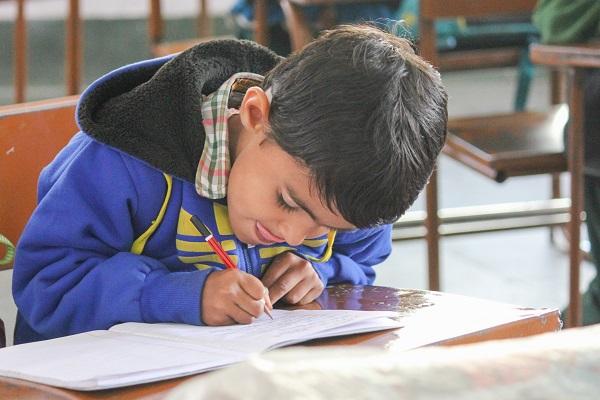 vidaedu voluntariado internacional ensinar crianças udaipu india