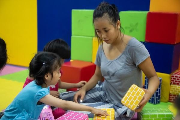 vidaedu volunteer international criancas vietname