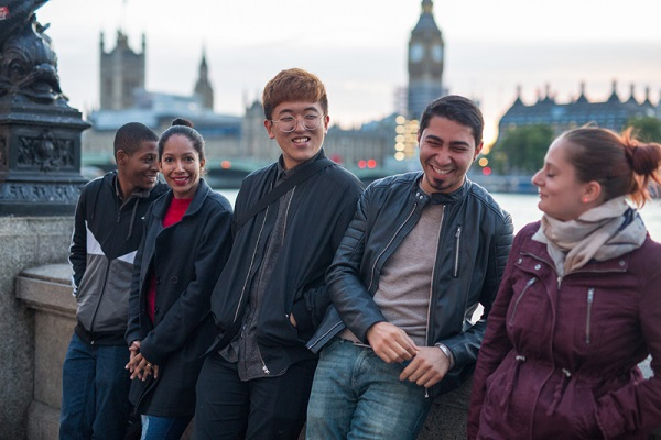 Would you like to learn English in London City Centre? English School in Euston lies very close to many of London's fabulous attractions