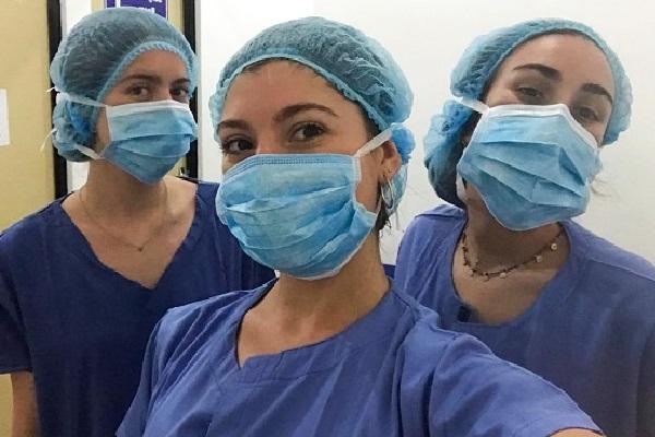 vidaedu kandy hospital voluntariado internacional sri lanka asia