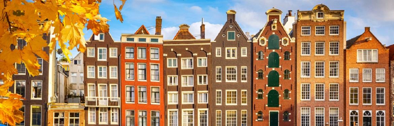 Estágios Profissionais na Holanda