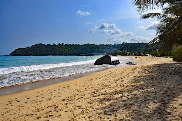 vidaedu africa gana praia voluntariado internacional
