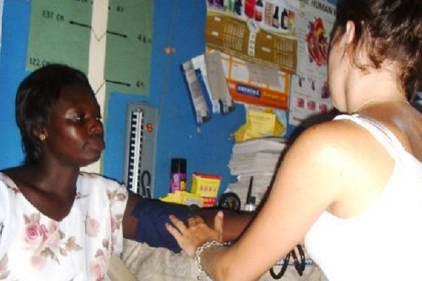 vidaedu saude clinicas gana voluntariado internacional