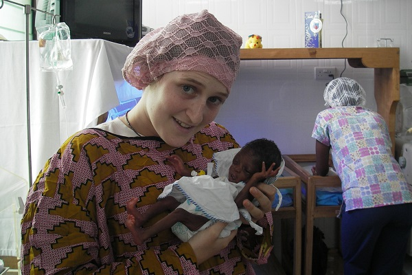 vidaedu saude comunidade gana voluntariado internacional africa