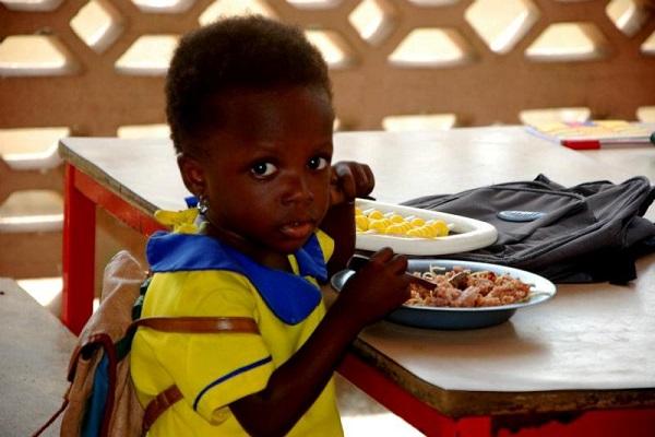 vidaedu social criancas voluntariado internacional gana