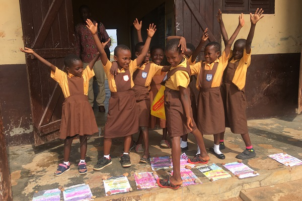 vidaedu voluntariado internacional acra gana africa