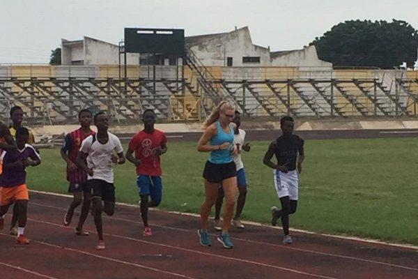 vidaedu voluntariado internacional atletismo gana