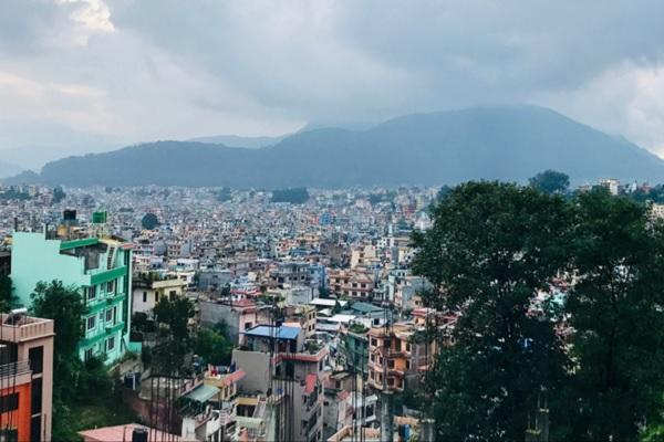 vidaedu trekking himalaias pokhara nepal