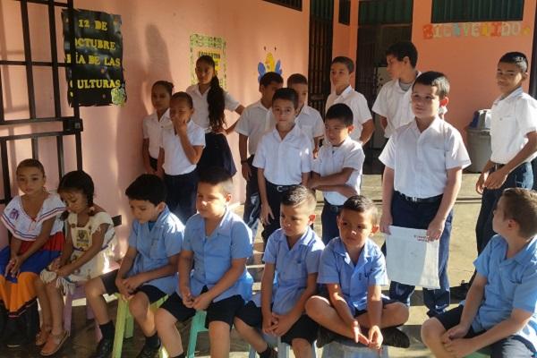 vidaedu esparza voluntariado internacional teaching english costa rica