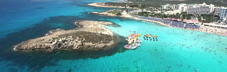 Estágios no Chipre