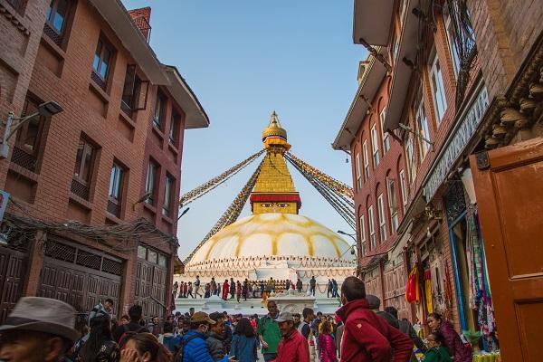 vidaedu nepal semana cultural voluntariado