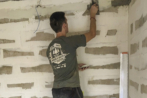 vidaedu volunteer international construcao katmandu nepal