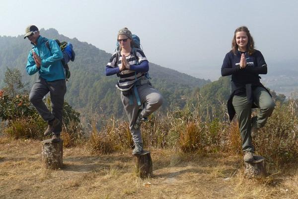 vidaedu volunteer international himalaias nepal