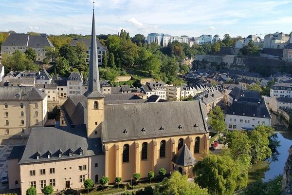 vidaedu viver trabalhar luxembourg mundo