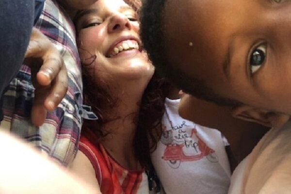 vidaedu voluntariado internacional rita e criancas cabo verde