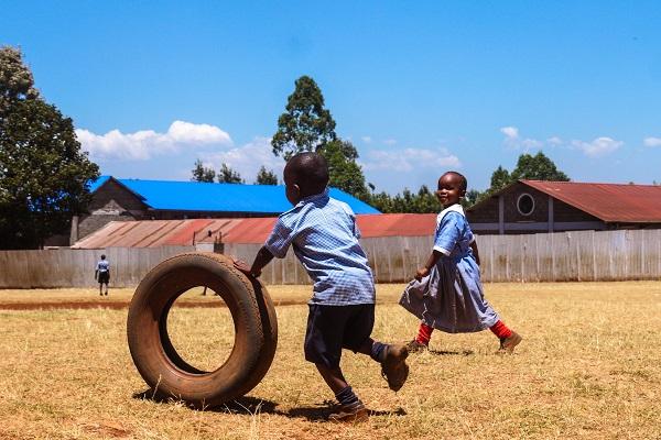 vidaedu international volunteer kindergarten quenia