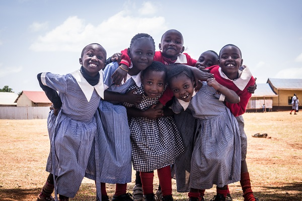 vidaedu voluntariado internacional criancas quenia