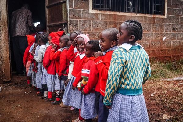 vidaedu volunteer international social criancas kenya africa